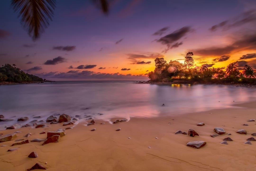 Resort Bay